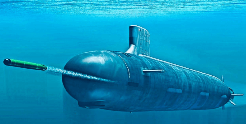 Top 10 Deepest Diving Submarines