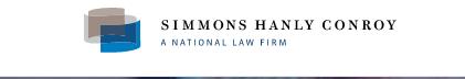 Simmons Hanly Conro